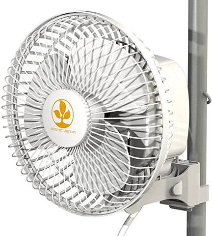 VENTILATORE SECRET JARDIN 16W 2 VELOCITA'