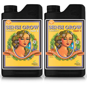 ADVANCED NUTRIENTS - SENSI GROW A + B