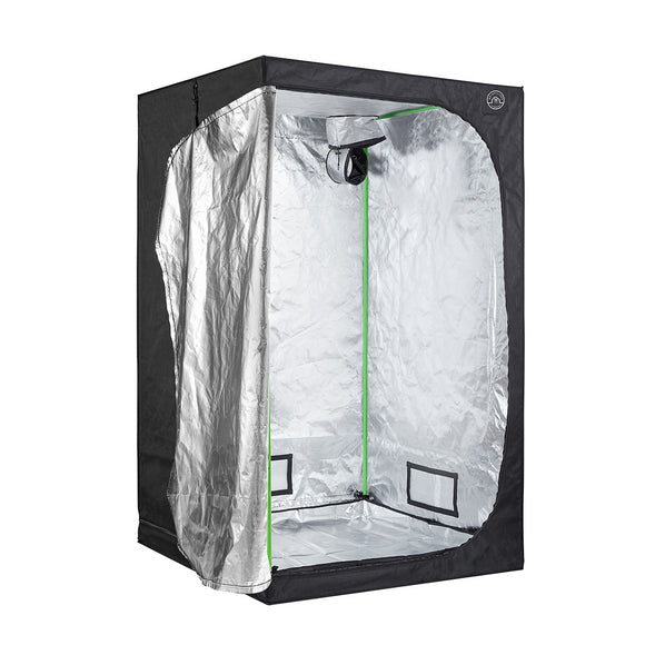 GROWBOX BRIGHT LIGHT 120x120x200