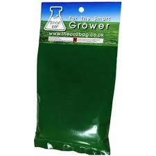 GROWER CO2 BAG - ANIDRIDE CARBONICA NATURALE