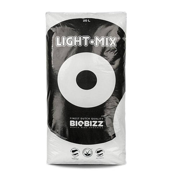TERRICCIO Light Mix by Bio-Bizz 50L