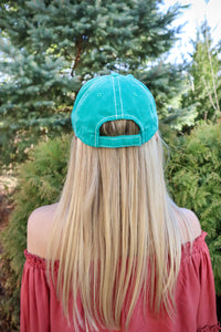 Sweet-Southern-Sassy Hat