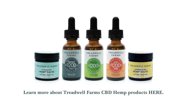 Treadwell Farms products
