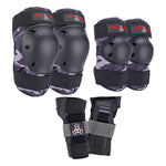 TRIPLE 8 TRI Skate protection pack - Saver series Camo