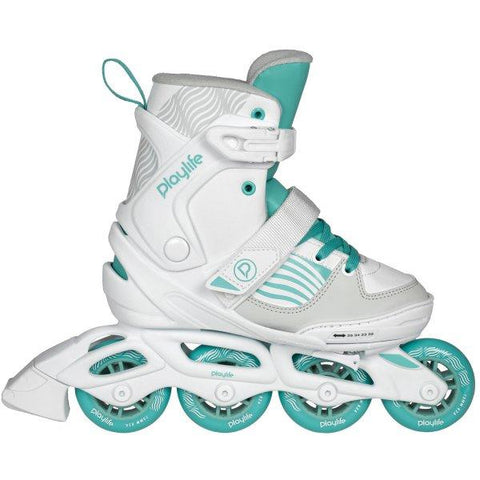 PLAYLIFE Light Breeze Adjustable inline skate