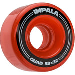 Impala Wheel Pack - 4 wheels