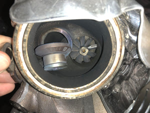 VR30 Boost Creep Issues !