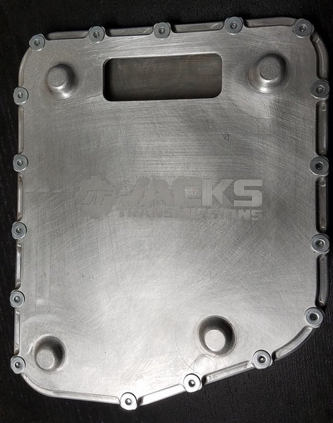 Billet GTR (R35) GR6 Pickup / Sump Filter