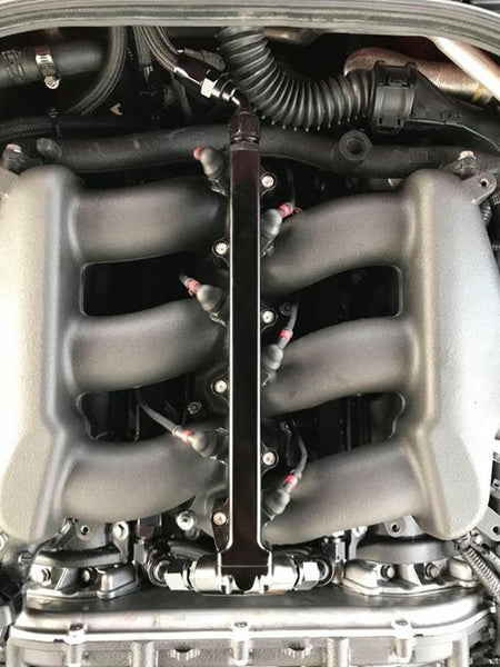 GTR 12 Injector Stock Manifold Upgrade