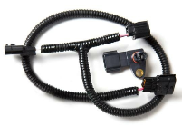 Coolant Pressure Monitoring Kit For R35 Gtr Visconti Tuning
