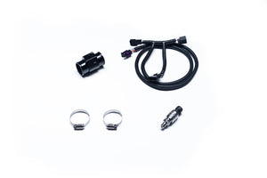 Coolant Pressure Monitoring Kit for R35 GTR