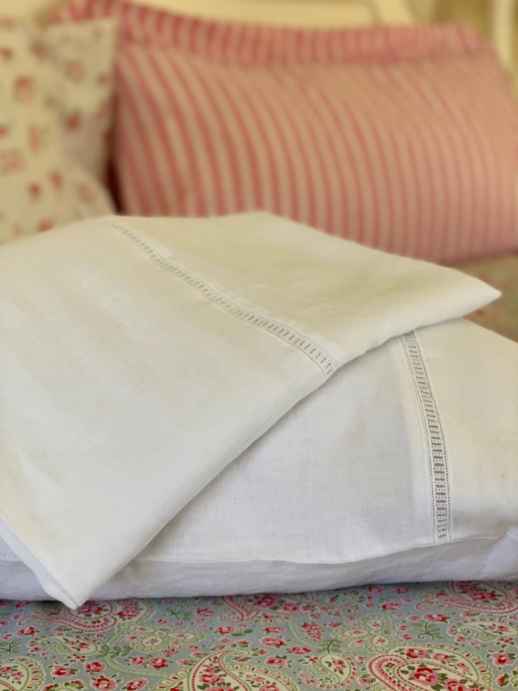 Linen Pillowslips