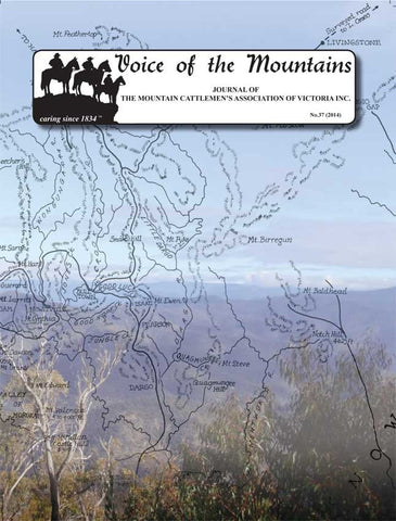 Voice of the Mountains 2014 EDITION