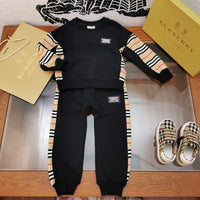 Set Burberry black