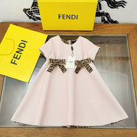 Fendi dress with box and tag