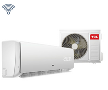 Afbeelding in Gallery-weergave laden, TCL Split unit airco | WIFI | 12000 BTU - 3.5KW
