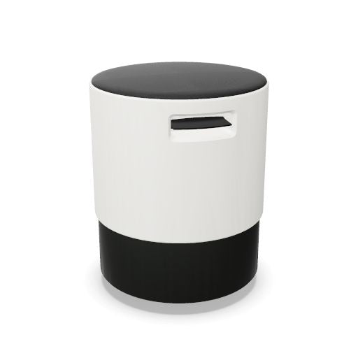Hocker - Buoy turnstone Steelcase