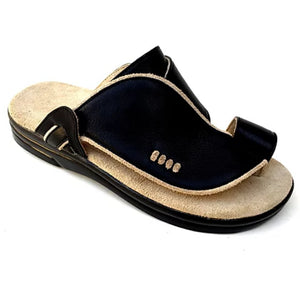 Aladdin't You Say You Want These?? Cozy Arabian Walking Sandals <3
