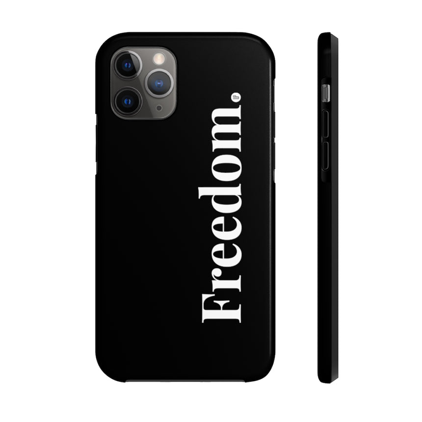 Freedom - iPhone 11 Case