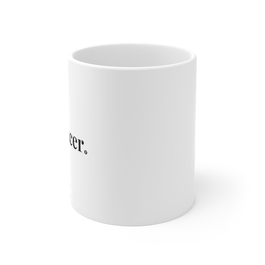 Freelancer - Coffee Mug 11oz