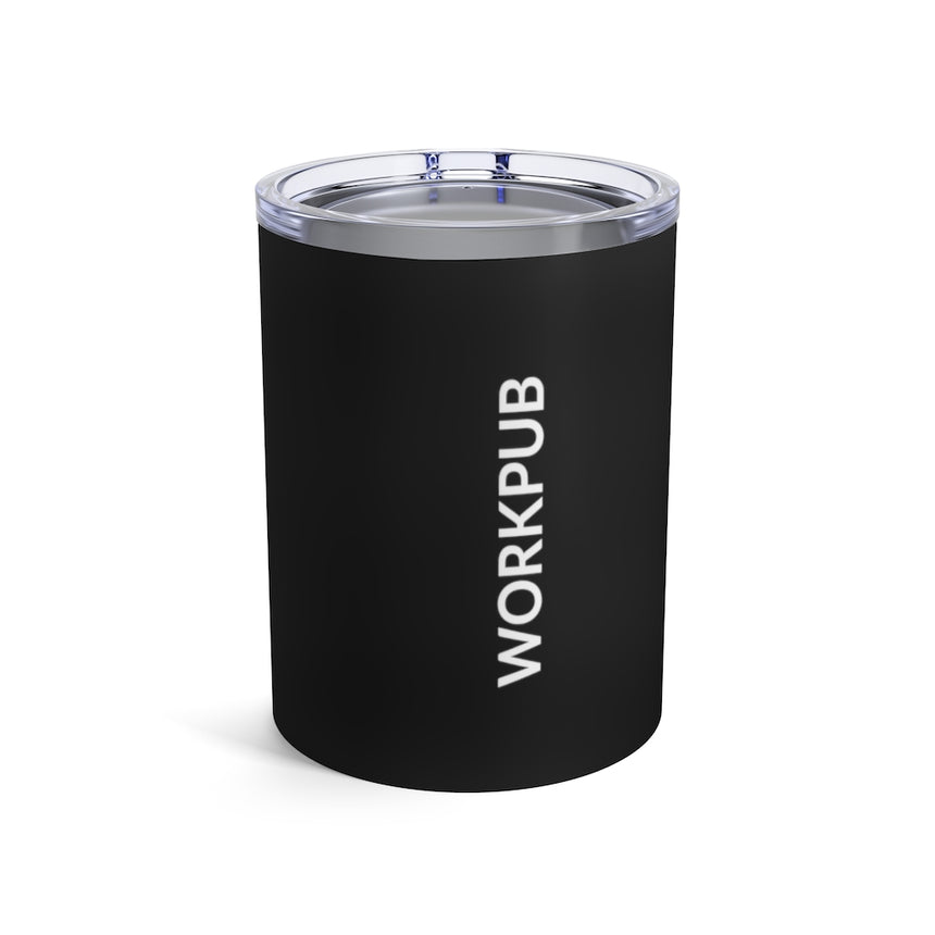 Remote Worker - 10oz Tumbler
