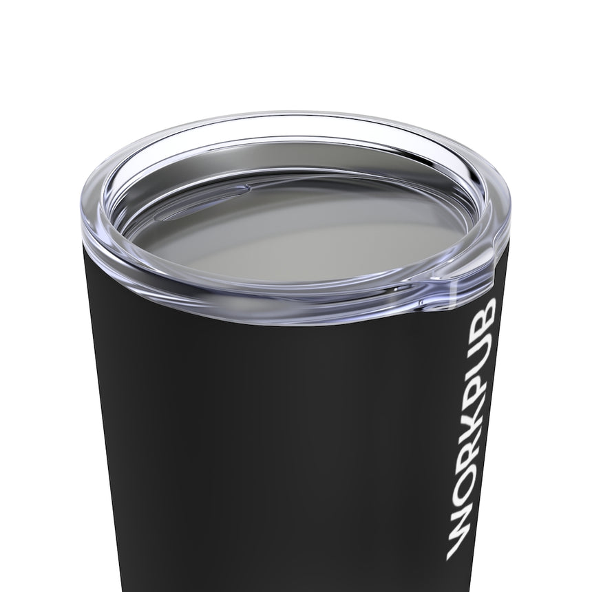 WorkPub Tumbler 20oz