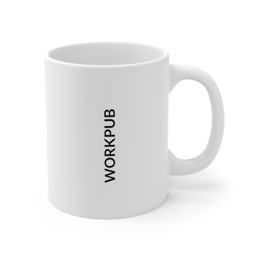 Freedom - Coffee Mug 11oz