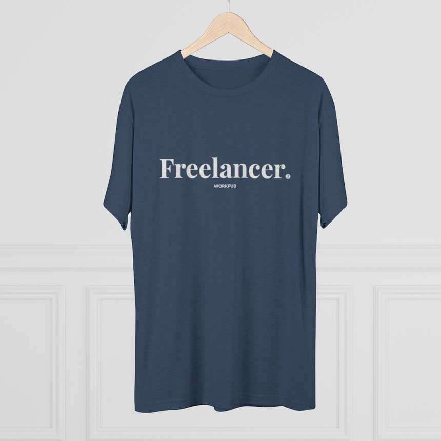 Freelancer - Men's Tee