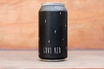 Love Red | Single Can