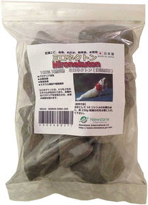 Mironekuton NEWSTONE's Japanese Natural Deep Sea Mineral, Minerals for Aquariums [ 1 kg ]