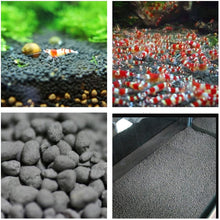 Load image into Gallery viewer, Newstone Mironekuton - Natural deep sea Mineral Rock Powder. Provides 66 Minerals for Shrimps and Water Plants and Keep Them Healthy