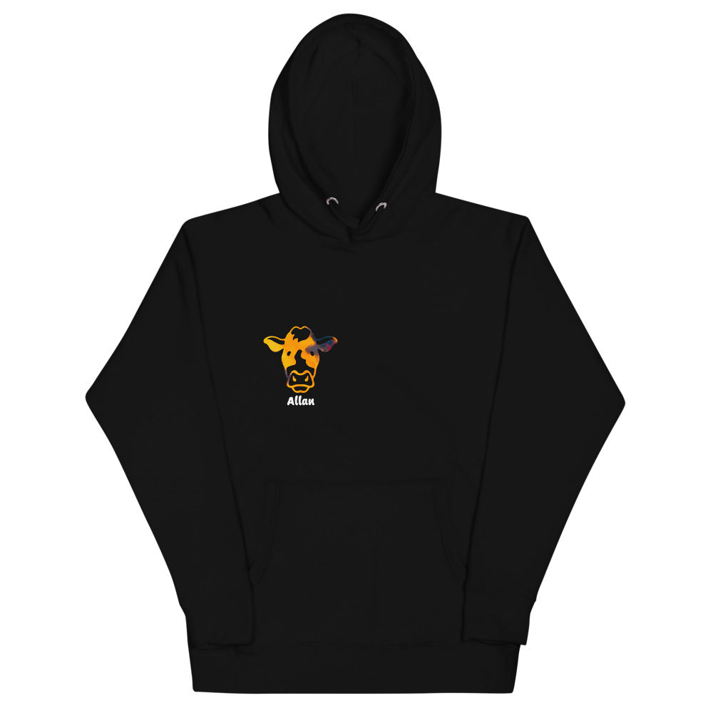 Limited Edition Greerzy Hoodie