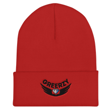 Load image into Gallery viewer, GREERZY Cuffed Beanie in White, Black, Navy, Green, Grey or Red