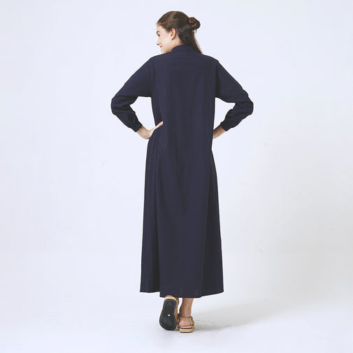 Load image into Gallery viewer, ADITY - nursing maxi dress