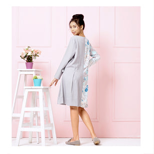 AGELIA  - nursing dress