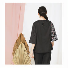 Load image into Gallery viewer, BESTARI - nursing blouse