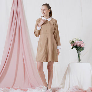 BINAR - nursing dress