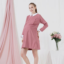 Load image into Gallery viewer, BINAR - nursing dress