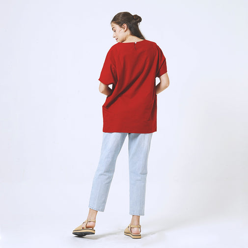 Load image into Gallery viewer, BIRA - nursing blouse