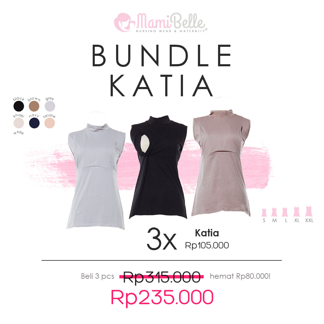 BUNDLE KATIA