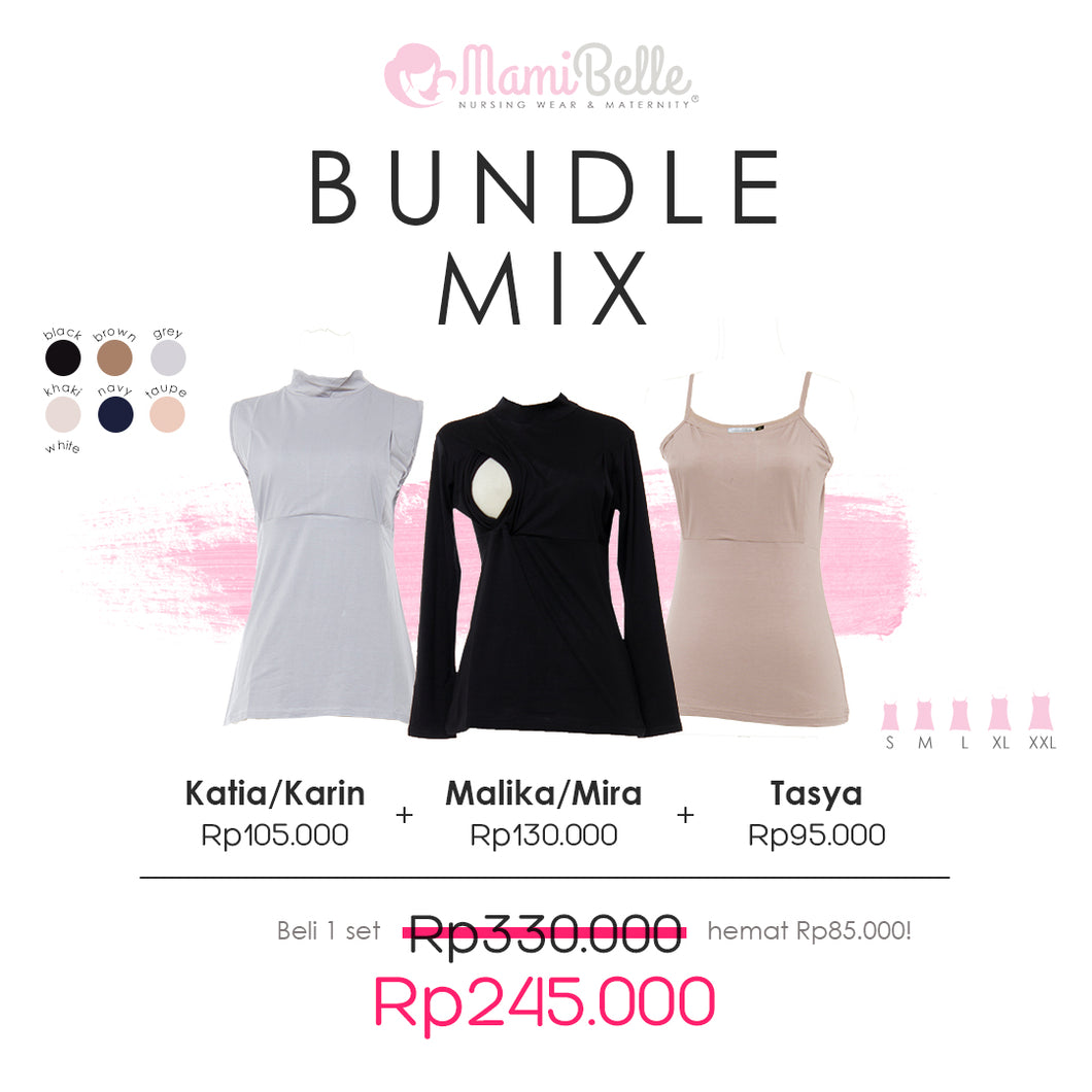 BUNDLE INNER MIX