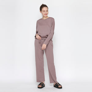 DUMA - nursing loungewear set