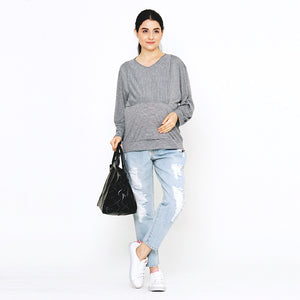 HALA - nursing blouse