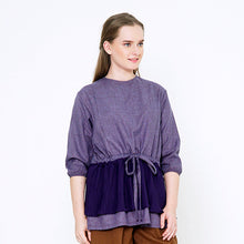 Load image into Gallery viewer, IZORA - nursing blouse