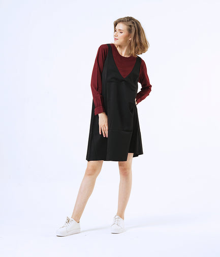 Load image into Gallery viewer, JESLYNE - nursing dress