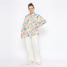 Load image into Gallery viewer, JUDE - nursing blouse