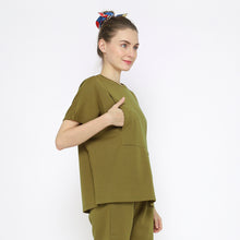 Load image into Gallery viewer, LAUREN - nursing loungewear set