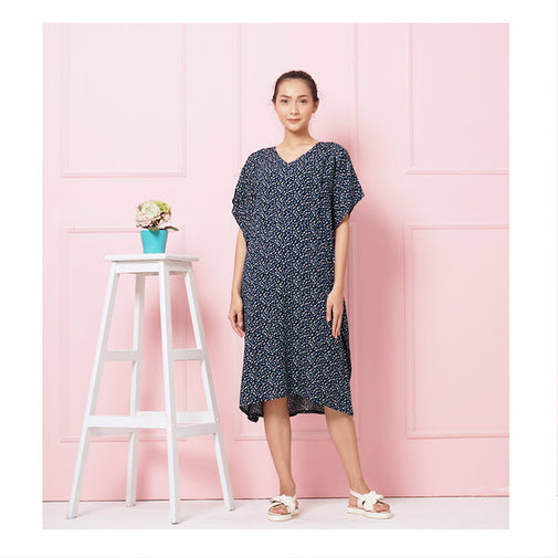 Load image into Gallery viewer, LIMERENCE - nursing dress
