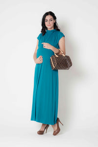 NAIRA - nursing dress