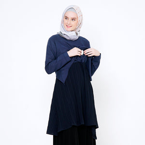 NADIN - nursing blouse